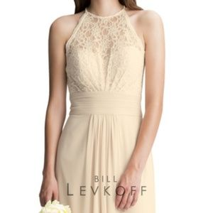Bill Levkoff Bridesmaid dress 1412